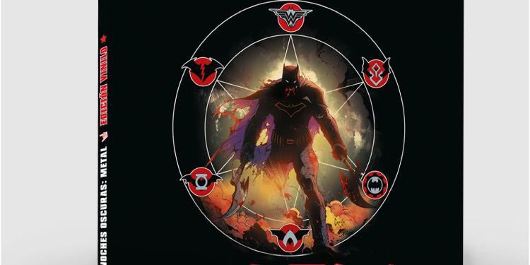 Llega una nueva edición del Batman Day