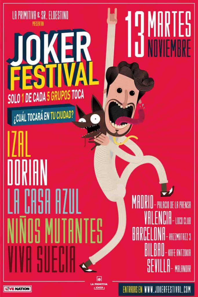 Joker Festival