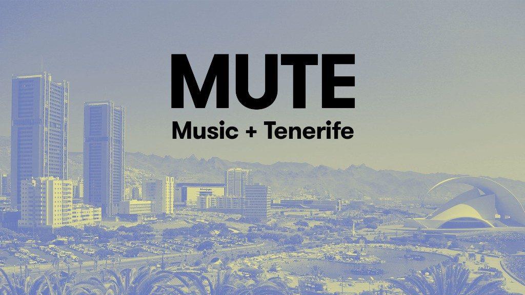 mute music