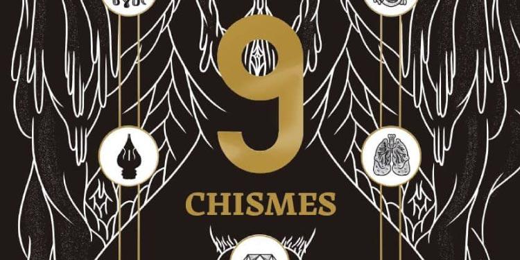 Reseña libro 9 Chismes