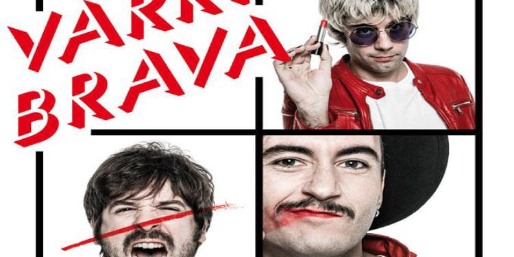 6 Noches de Furor con Varry Brava