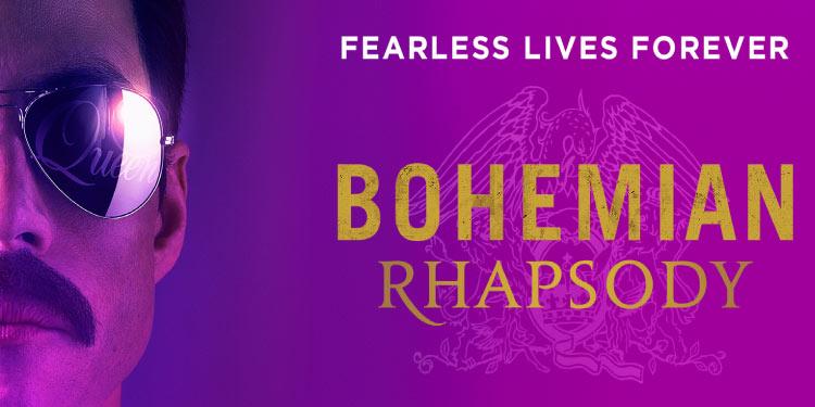 Bohemian Raphsody