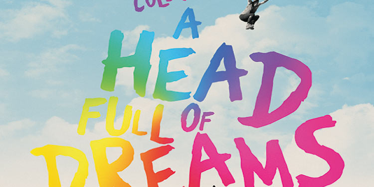 documental Colplay A Head Full Of Dreams