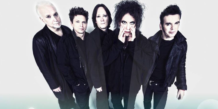 Mad Cool confirma a The Cure