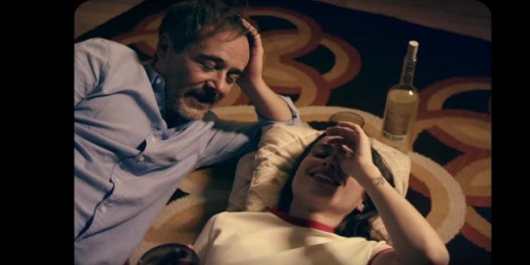 """Zahara estrena vídeo de """"Guerra y Paz"""""""
