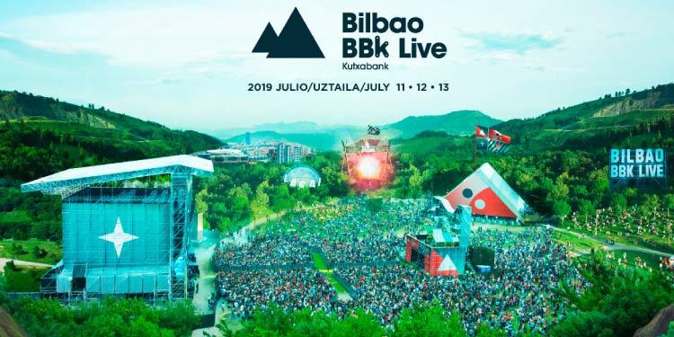 Bilbao BBK Live suma 15 nuevos artistas