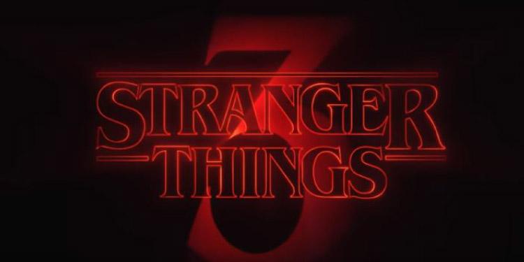Trailer Stranger Things 3