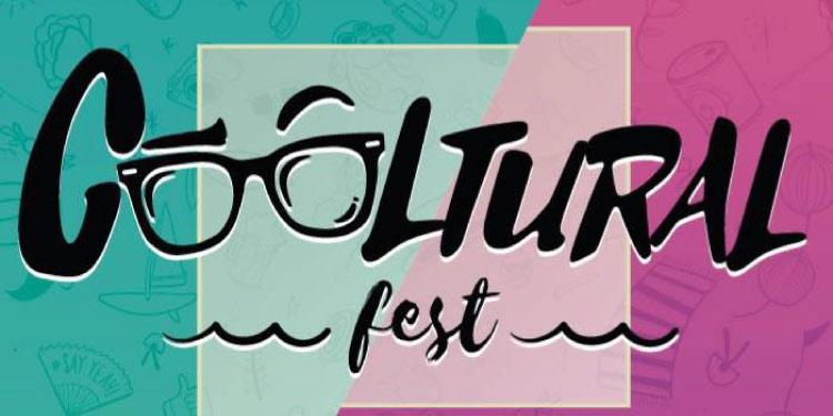 Novedades para el Cooltural Fest