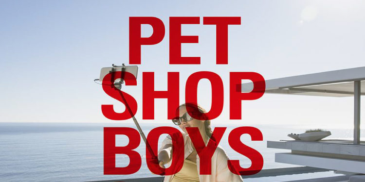 Pet Shop Boys Give Stupidity a Chance
