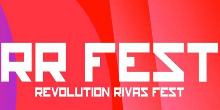 Revolution Rivas Fest
