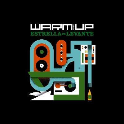 Warm Up pone a la venta abonos solidarios para los afectados por DANA