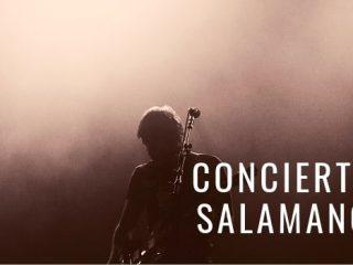 conciertos salamanca