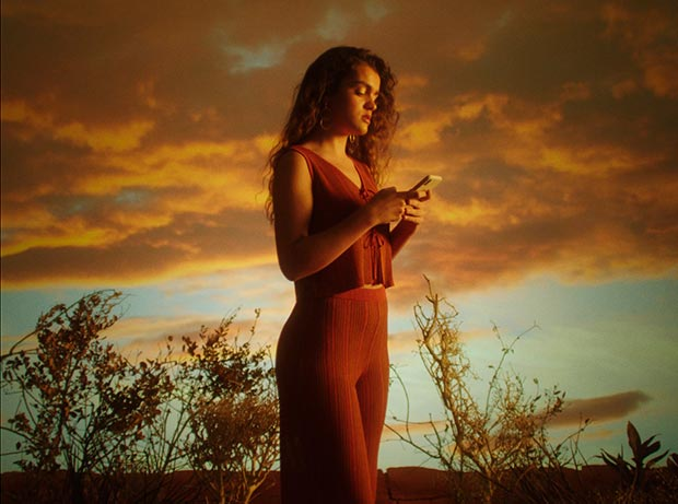 Amaia Quedará En Nuestra Mente, otro de los singles de su nuevo disco