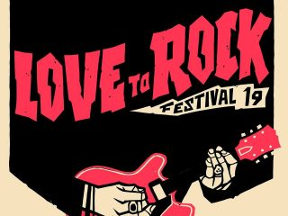 Love To Rock