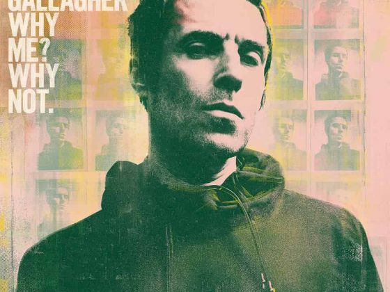 Liam Gallagher The River