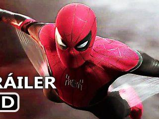 Banda sonora Spider Man Lejos de casa