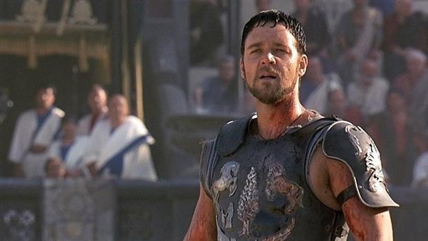 Banda sonora gladiator