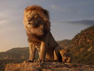 banda sonora el rey leon 2019
