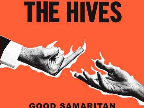 THe Hives Good Samaritan