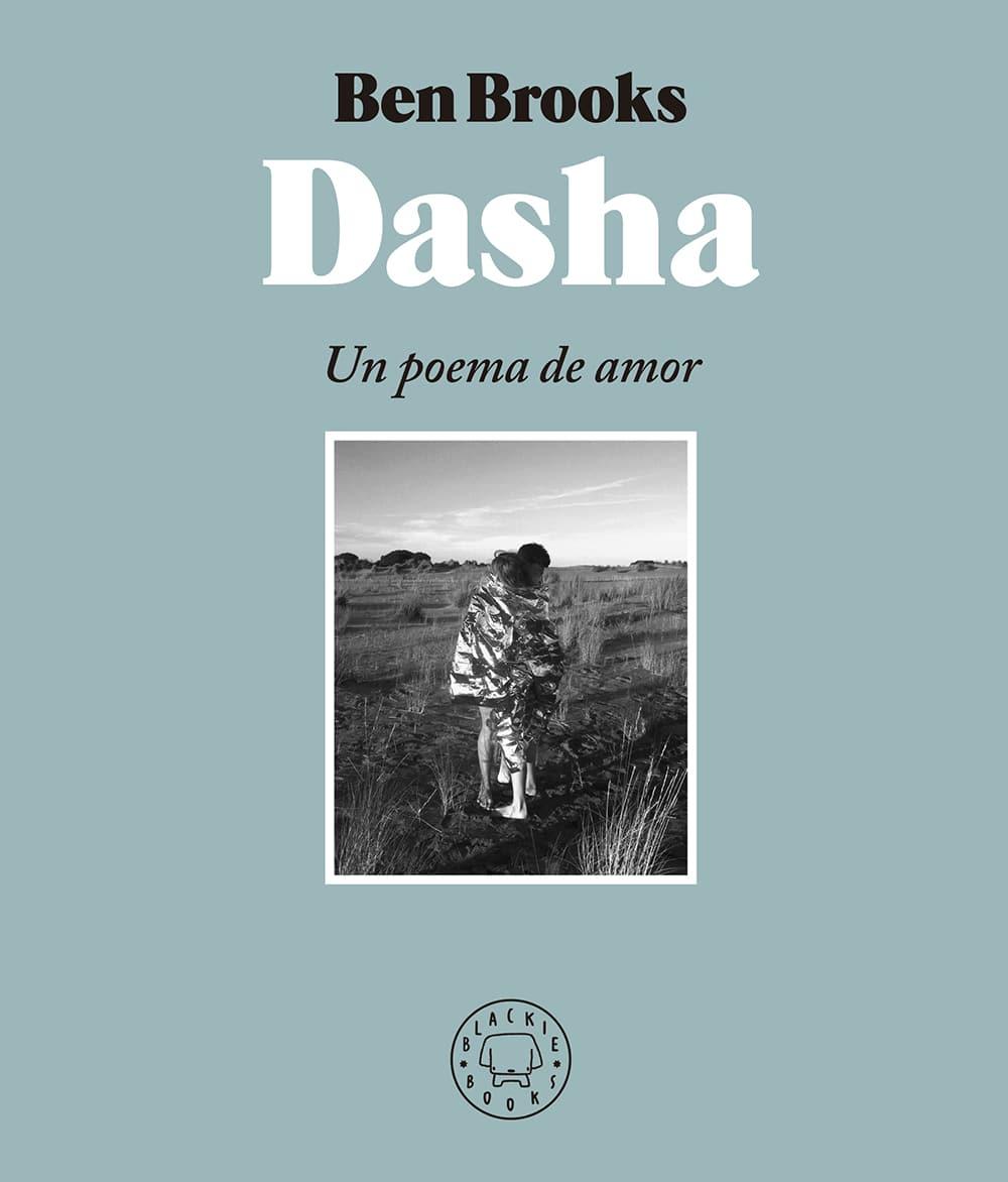 Reseña libro Dasha