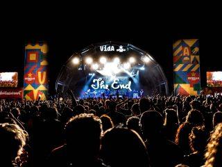 Crónica Vida Festival 2019