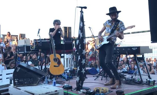El Náutico: El refugio de los músicos