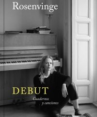 Debut de Christina Rosenvinge