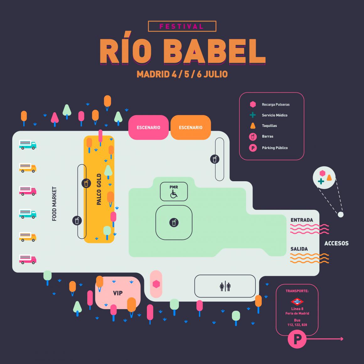 Plano Rio Babel
