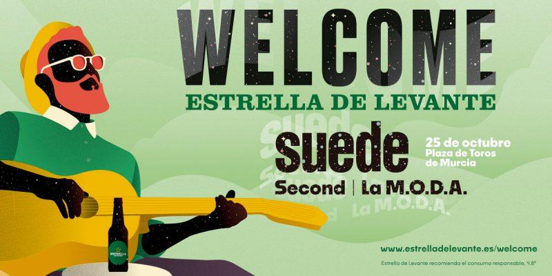 WELCOME ESTRELLA DE LEVANTE 2019