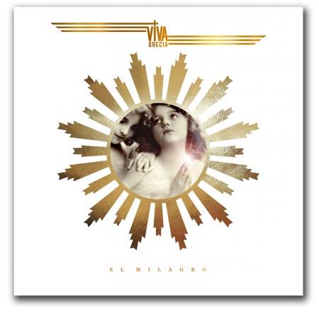 Viva Suecia desvelan la portada de su nuevo disco