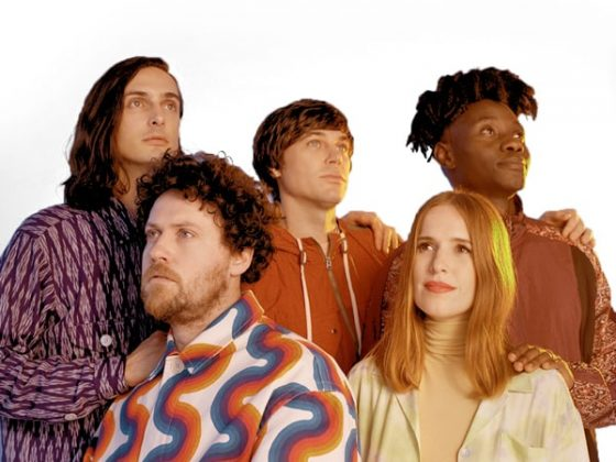 Metronomy Wedding Bells