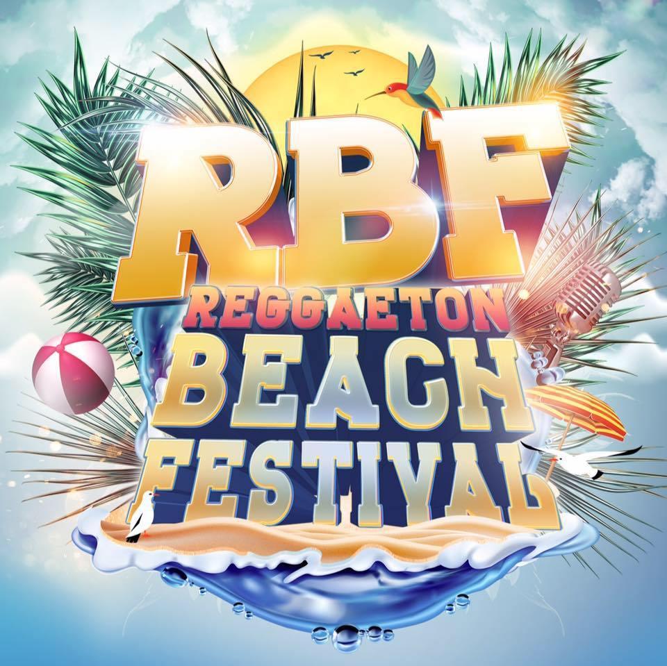 Reggaeton Beach Festival Benidorm
