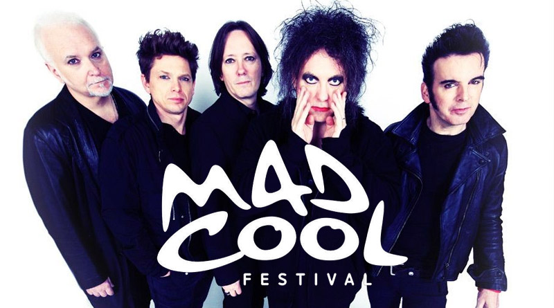 Crónica Mad Cool Festival 2019