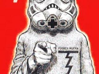 Crónica concierto Fuerza Nueva en Madrid