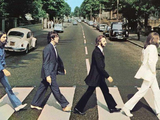 """The Beatles reeditan """"Abbey Road"""""""