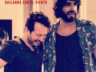 Alis estrena nueva canción con Mikel Izal