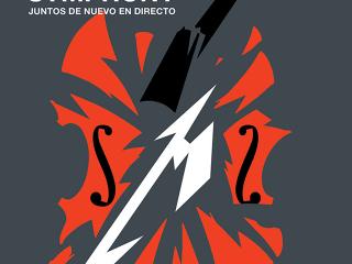 Metallica anuncia el estreno en cines de S&M²