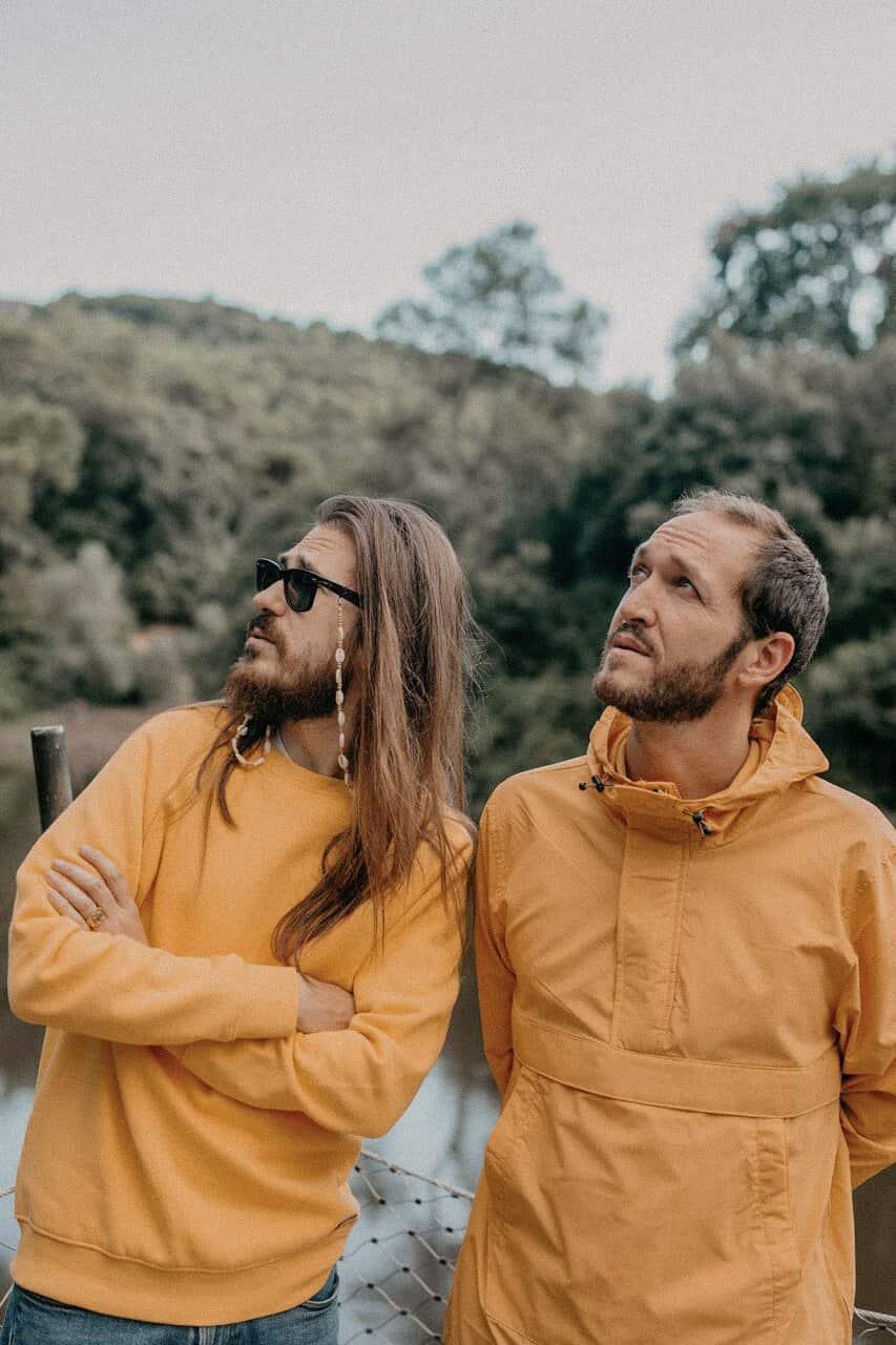 Delafé estrena nueva canción con Carlos Sadness