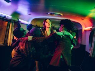 Anni B Sweet estrena videoclip para Buen Viaje