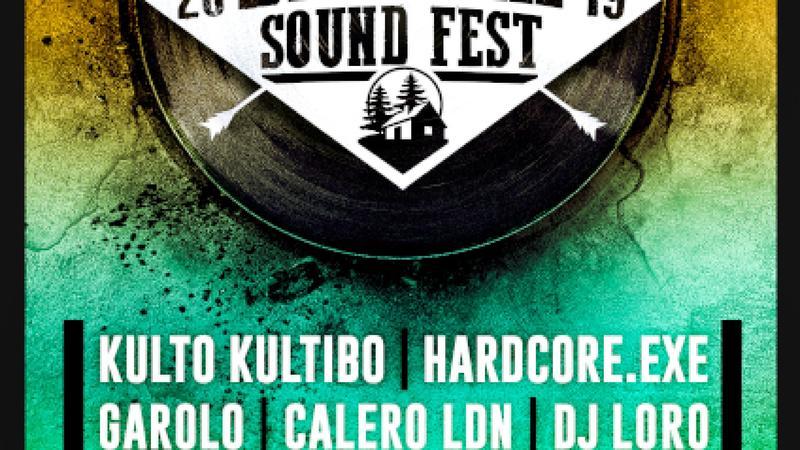 Baserri Sound Fest
