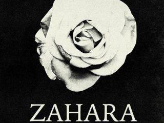 """Zahara Reedita """"Con las Ganas"""""""