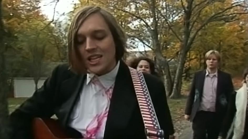 Arcade Fire comparten el vídeo de Rebellion remasterizado