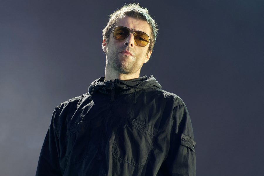 Liam Gallagher All You're Dreaming Of
