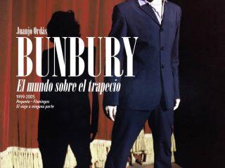 Bunbury. El mundo sobre el trapecio