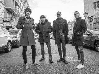 Igeldo anuncian nuevas fechas de presentación de su primer EP