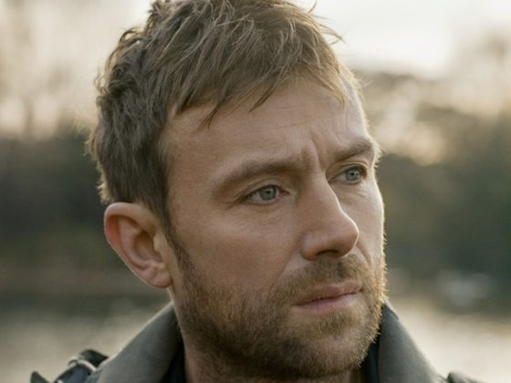 Damon Albarn The Nearer the Fountain, More Pure the Stream Flows