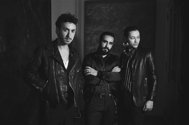 Polock anuncian nuevo álbum