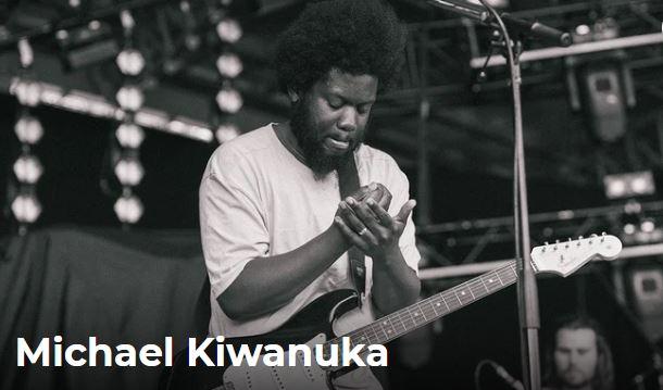 Concierto de Michael Kiwanuka en Madrid y Barcelona