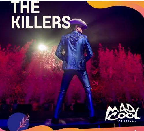 The Killers y Kings Of Leon al Mad Cool 2020