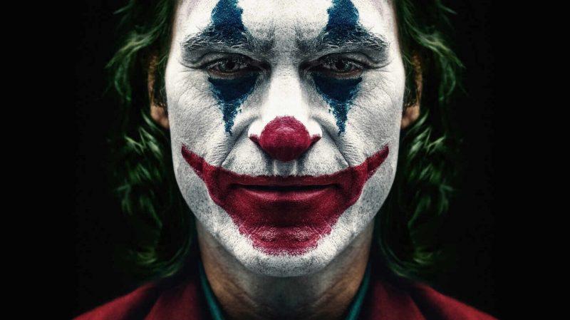 banda sonora joker